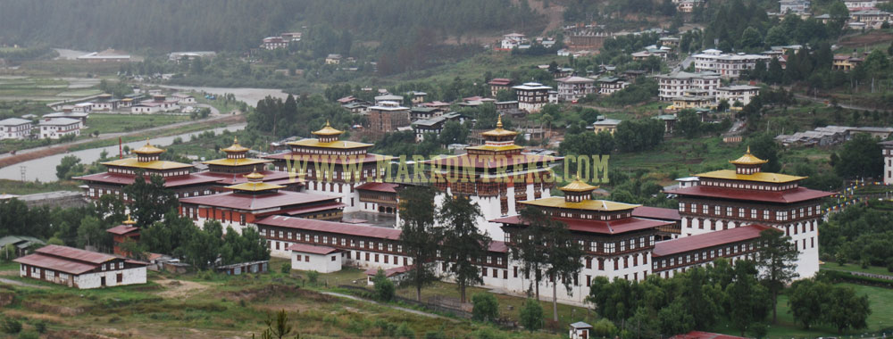 Bhutan Tour, a peek into the Dragon Kingdom.