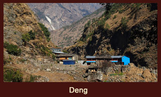 Deng, also known as