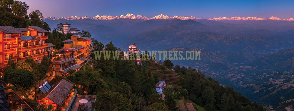 Nepal, a small Himalayan country is blessed with uncommon natural beauty, multifarious topography, diverse culture and abounds many histo-cultural landmarks & monuments.