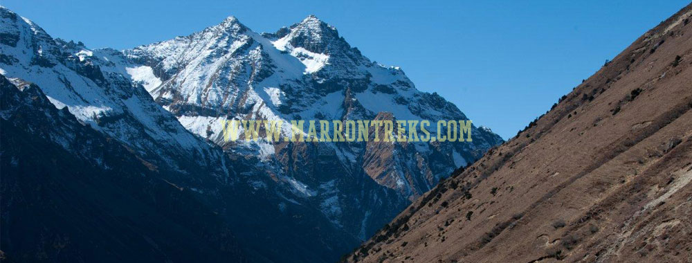 Soi Yaksa Trek, one of most preferred treks in Bhutan.