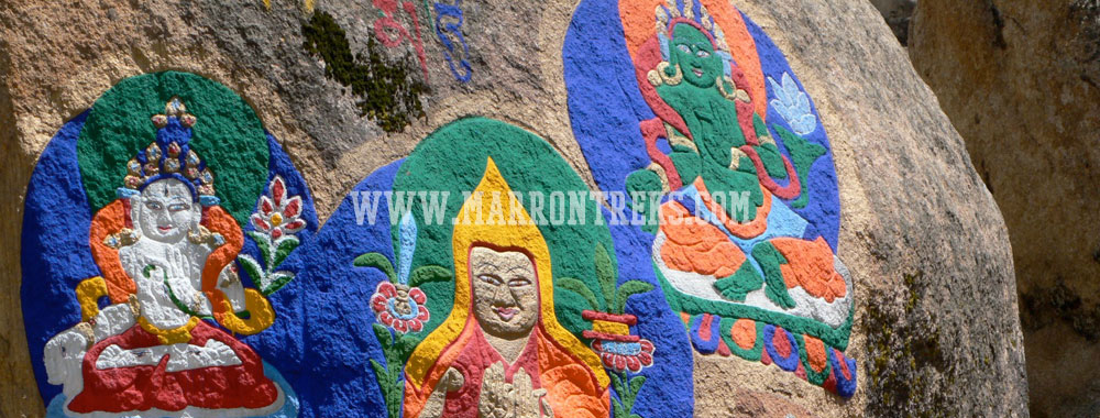 The Real Tibetan Life Experience Tour gives us the real sense of Tibetan way of life.