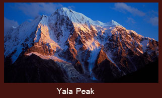 Yala Peak (5732m) Climbing is a sizzling adventure on offer in the Langtang region of Nepal.