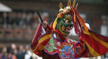 Cultural Tour in Bhutan - 09 Days