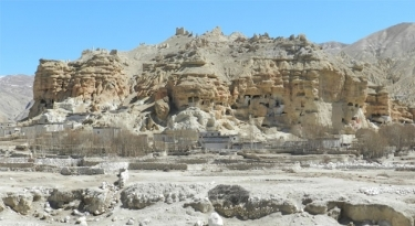 Upper Mustang Trek - 16 Days
