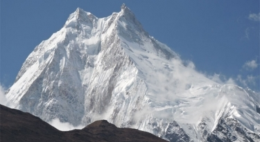 Kissing Manaslu Trek - 12 Days