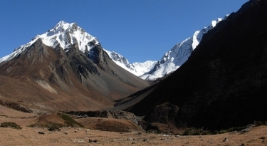 Tsum Valley Trek - 21 Days