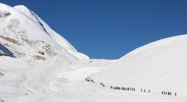 Annapurna Round Trek - 18 Days