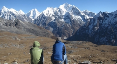 Langtang Valley Trek - 12 Days