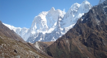 Kanchenjunga South Base Camp Trek - 22 Days