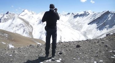 Dolpo Jomsom Trek - 28 Days