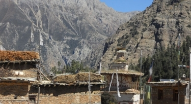 Upper Dolpo Trek - 28 Days