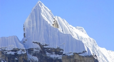 Lobuche Peak Climbing -23 Days