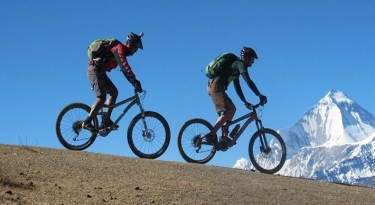 The Kanchenjunga Region Rough Ride  -12 Days