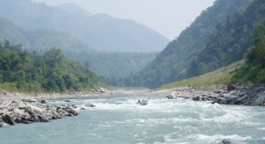 Sunkoshi River Rafting -14 Days