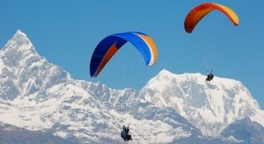 Paragliding in Nepal - 07 Days