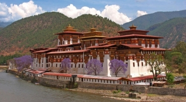 Bhutan Tours & Treks -14 Days