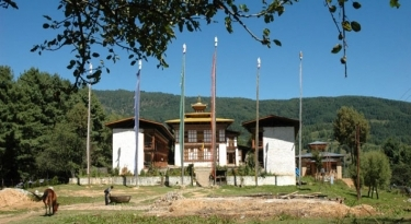 Bhutan Cultural Tour with Bhumtang Trek -15 Days