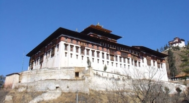 Bhutan Tour with Day Hikes – 09 Days