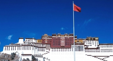 Lhasa Tour - 09 Days