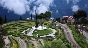 Best of Sikkim and Darjeeling Tour -12 Days