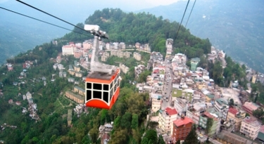 Enchanting Sikkim & Darjeeling Tour - 08 Days
