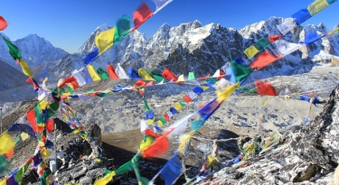 Kala Patthar Trek -16 Days