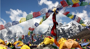 Phaplu To Everest Base Camp Trek- 20 Days