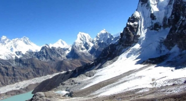 Everest Base Camp via Renjo La, Gokyo Lake, Cho La & Kala Patthar Trek - 22 Days