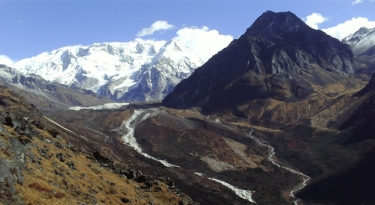 Kanchenjunga North & South Base Camp Trek - 28 Days