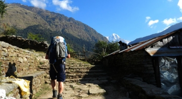 Ghorepani - Poon Hill Trek - 10 Days