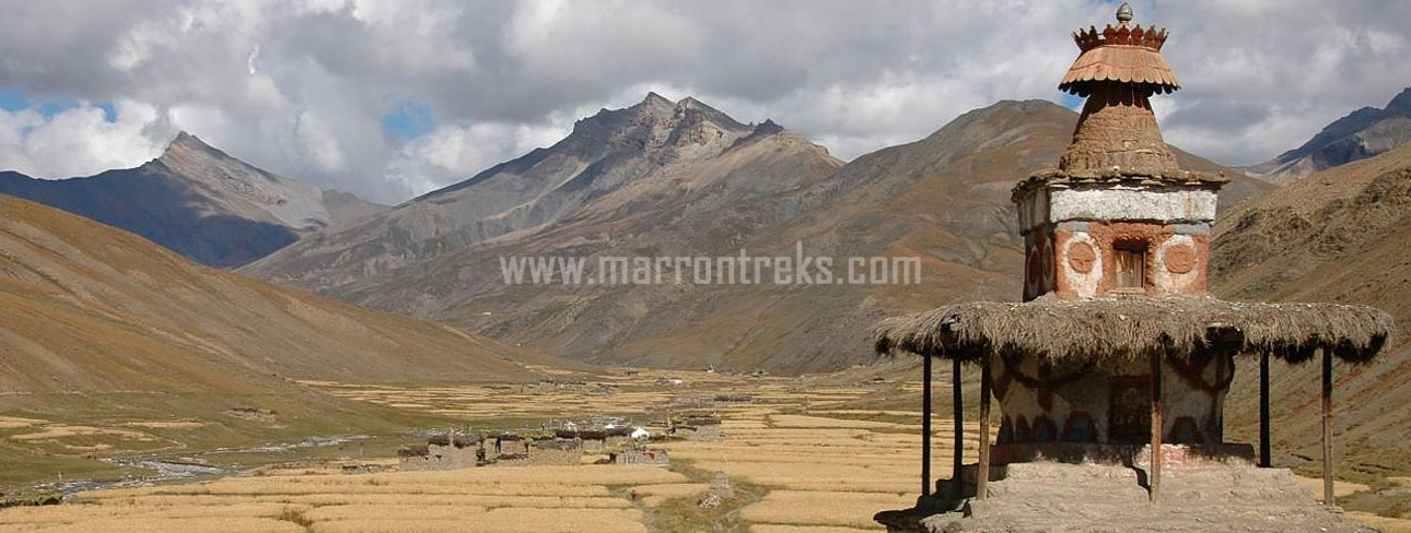 Tarap Valley (Dolpo)
